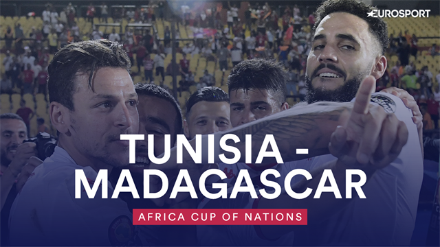 Highlights: Tunisia break Madagascar hearts