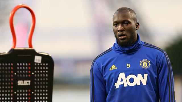 Inter confirm meeting with United over Lukaku