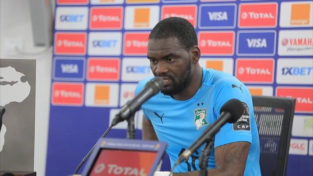 """Gbohouo (Côte d'Ivoire) : """"C'est la loi du football"""""""