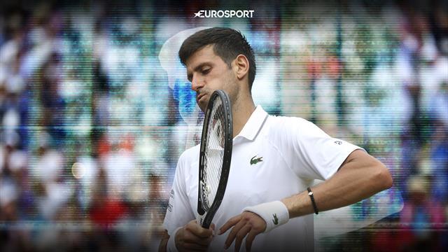 Джокович снова выиграл Уимблдон. Одержимость деталями делает его теннисным Роналду