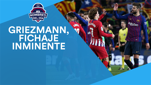 Griezmann, Neymar, Rulli, Lautaro y Diego Costa, los nombres del día