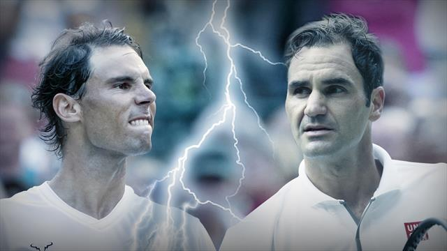 """""""Federer wird Karriereende verschieben"""" um Nadal zu stoppen"""