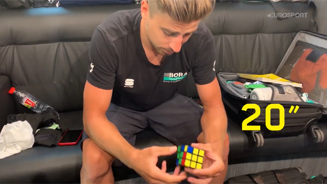 Tour de Francia 2019, el secreto mejor guardado de Sagan: es un experto con este juguete
