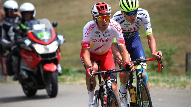 Tour de Francia2019 (7ª etapa), lo que te perdiste: escapada en pareja de casi 200 kilómetros