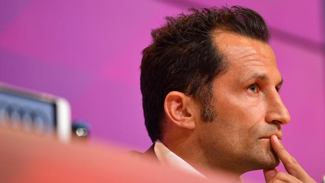 Salihamidzic erklärt, warum Bayern bei Transfers nicht vorankommt