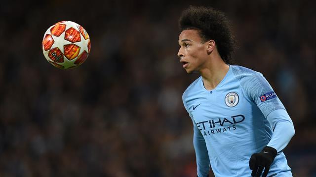 Aufregung um Sané: Manchester City löscht Video