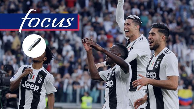Facciamo i conti: monte ingaggi della Juventus folle, urge qualche cessione eccellente