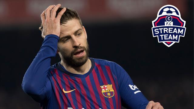 """""""Plutôt que d'aller chercher Neymar, le FC Barcelone devrait se pencher sur sa défense"""""""
