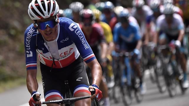 Les débats du Tour : Barguil vise-t-il le maillot à pois ?
