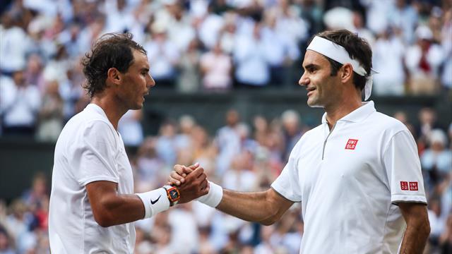 Federer gegen Nadal vor 80.000 Fans: Rekordplan von Real-Boss