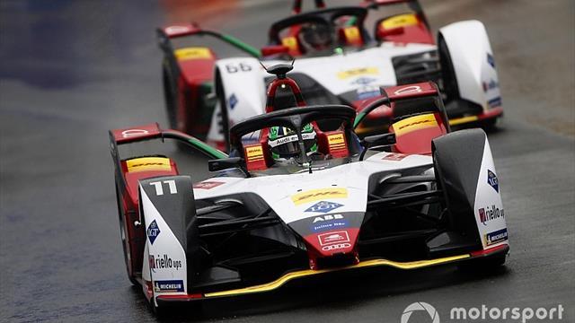 Audi usaría órdenes de equipo aunque sus dos pilotos tienen opciones