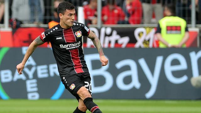 Transfer-Check: Bayern-Angebot für Leverkusens Aránguiz?