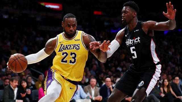 Nummernwirbel in der NBA: James muss nach Nike-Machtwort die 23 behalten