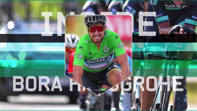 #AskSagan: What do you eat when at the Tour de France?