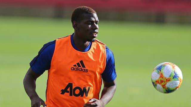 Paper Round: United raise Pogba asking price to £180m