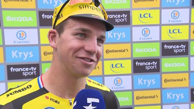 """Groenewegen: """"Ci ho messo qualche giorno per ritrovare la condizione, ma la vittoria è arrivata"""""""