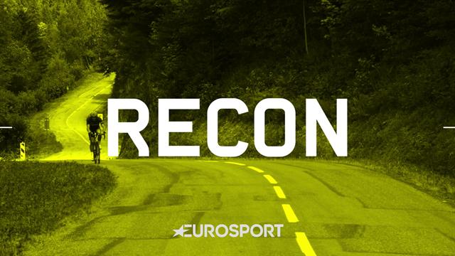 Tour de Francia 2019: Recon by Flecha (Etapa 8)