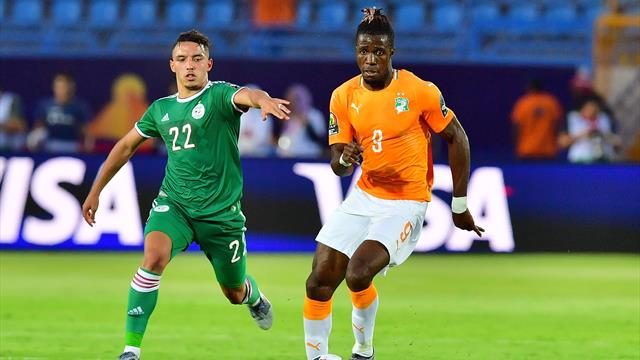 Mahrez Scores 95th Minute Free-Kick To Send Algeria Into AFCON Final