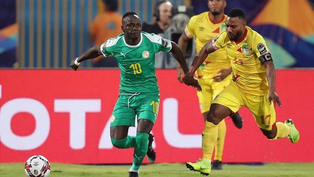 Senegal-Túnez y Argelia-Nigeria semifinales con aire mundialista