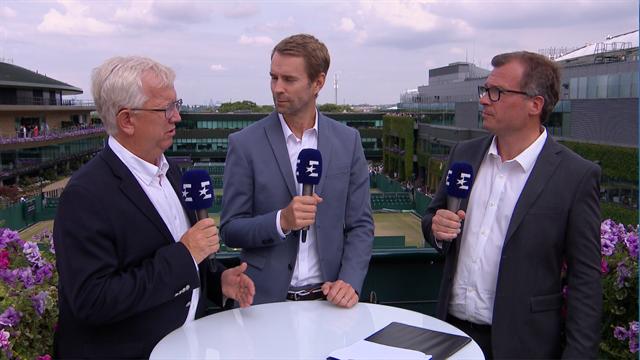 Wimbledon i dag: Halep knuste Williams i Wimbledon-finalen!