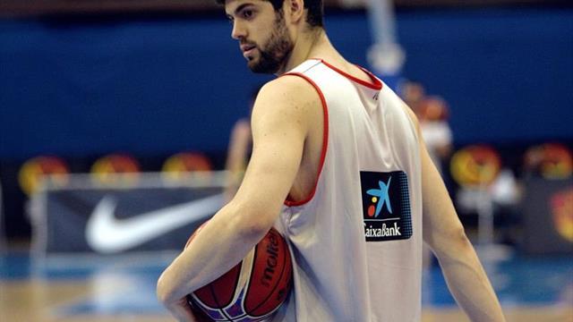 Santi Yusta se incorpora al Iberostar Tenerife por dos temporadas