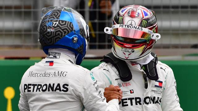 Bottas en danger, Gasly sous pression, Hamilton affamé : le GP en questions