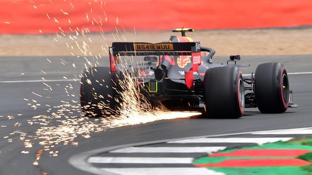 Formel 1: Der Große Preis von Großbritannien live im TV und im Livestream