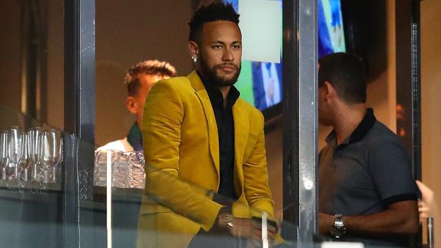 """Neymar a enfin parlé... de sa santé et se sent """"presque à  100%"""""""