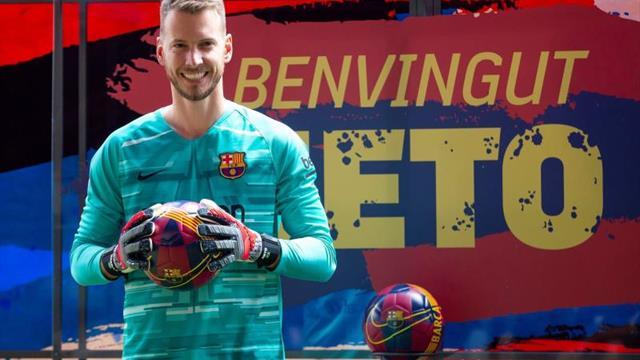 El Barça inicia la pretemporada con Neto, De Jong y Griezmann como novedades