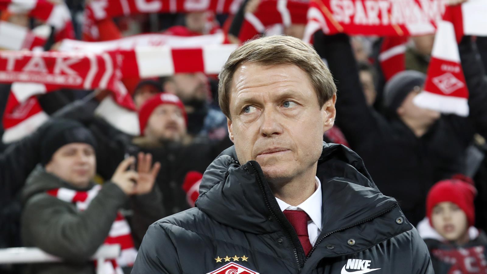 Журналист Василий Уткин раскритиковал главного тренера «Спартака» Олега Кононова