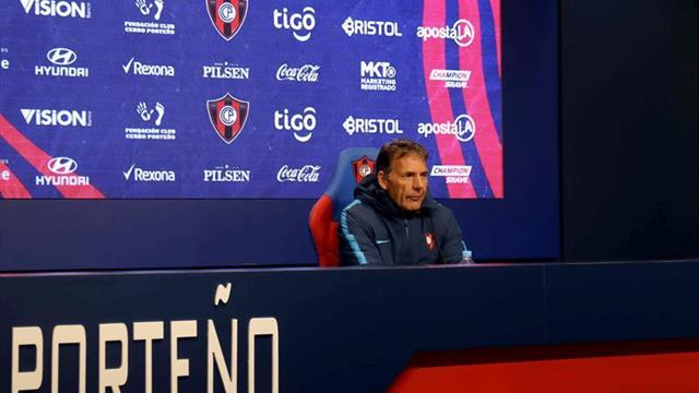 El Cerro Porteño de Russo debuta en el Clausura con un triunfo sobre el Santaní
