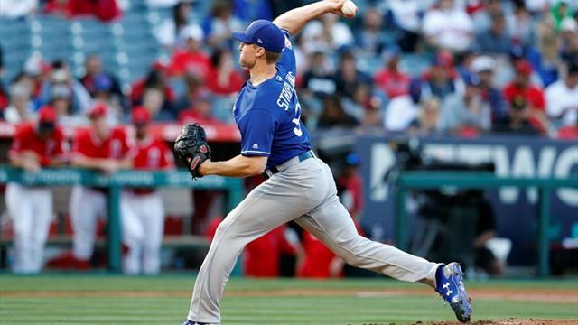 11-2. Stripling supera a Sale y a los Medias Rojas y se apunta el triunfo de los Dodgers
