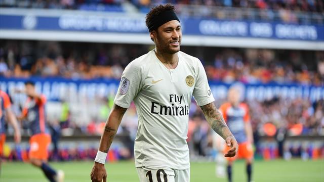"""Villas-Boas : """"Un départ de Neymar ne serait pas bon pour la Ligue 1"""""""