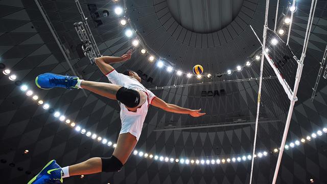 Volleyball Nations League maschile, Russia e Stati Uniti in finale