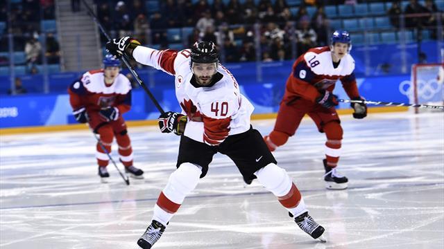 Eisbären holen früheren NHL-Profi Lapierre