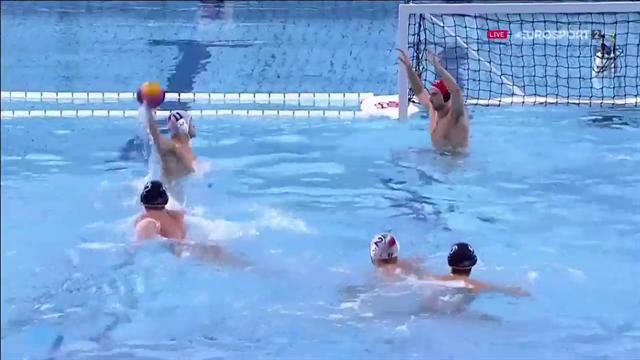 Universiadi, l'Italia della pallanuoto batte 18-7 gli Usa in finale: gli highlights
