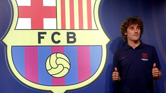 El Barcelona 2019-2020 se pone en marcha