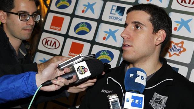 El Valencia Basket ficha a Quino Colom para las dos próximas temporadas