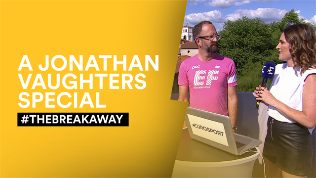 #TheBreakaway with Jonathan Vaughters - Team Ineos are a different beast without Froome