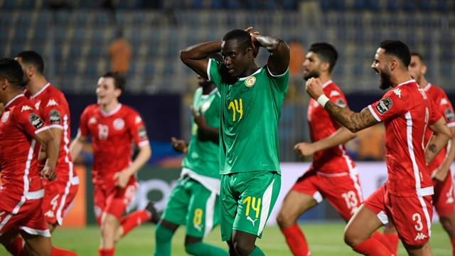 EN DIRECT : prolongation entre le Sénégal et la Tunisie (0-0)