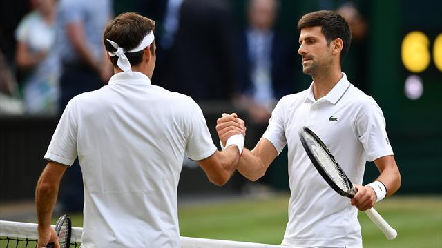 Epik final, hem Wimbledon'ın hem Djokovic'in gelecek planlarını şekillendirdi