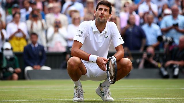 Djokovic, historique à plus d'un titre