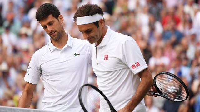 Djokovic deserves more respect, says Becker