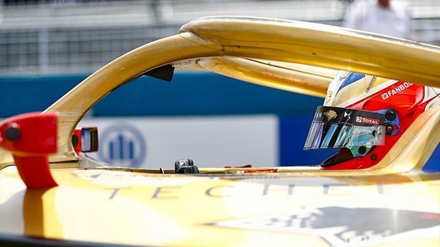 Vergne se proclama bicampeón de Fórmula E y Frijns gana en Nueva York