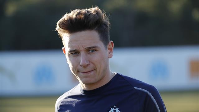 """Villas-Boas : """"Je ne pense pas que Valence va dépenser 50 millions pour un joueur comme Thauvin"""""""