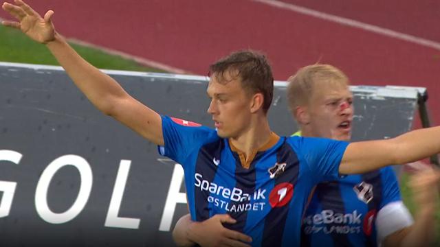 Overtidsscoring av Bohinen reddet poeng for Stabæk: – Fint å se den gå inn