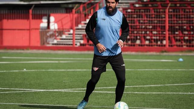 """Sebastián Abreu: """"No escapa a mis sueños ser entrenador de la selección"""""""