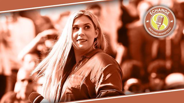 Podcast : Marion Bartoli, ses sacrifices, ses amours, ses erreurs, ses victoires