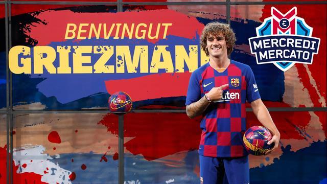 """L'Atlético peut-il faire condamner le Barça dans le dossier Griezmann ? """"Oui, à condition que..."""""""