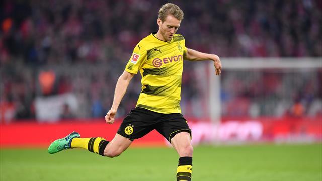 Transfer-Check: Schürrle vor Wechsel zu Bundesliga-Konkurrent